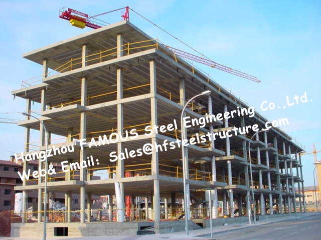AS/NZS Grade 250 Grade 300 Welded Beam For Steel Building Project AUSTRALIA And NEW ZEALAND China