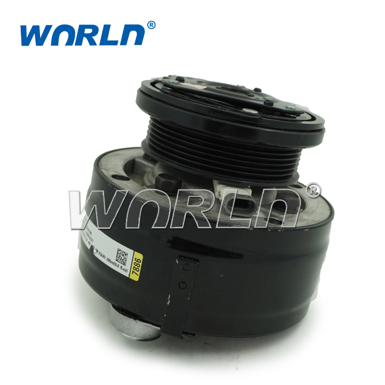 AUTO A/C COMPRESSOR for Cadillac Escalade 1993-1996 12V 57233/ 57735/ 58948/88964862/ 88964871/1134327