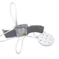 ATANG LLLT спецодежда медицинская лазерная иглоукалывание медицинские часы для инсульта и в ушах физиотерапия и реабилитации дома