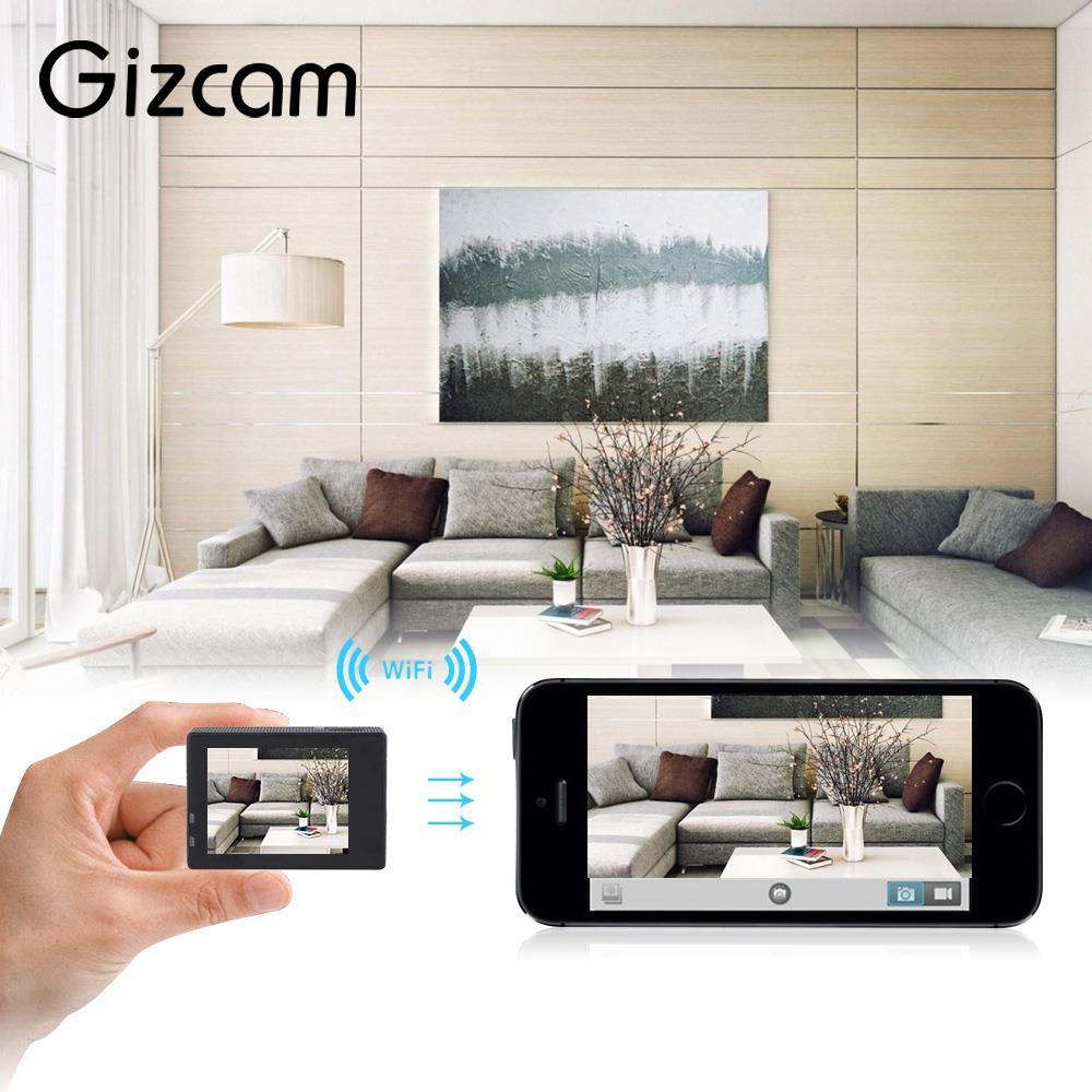 Premium Camera Camera For Sport Camcorder 4K 16MP Q3 Video DVR Wide Angle