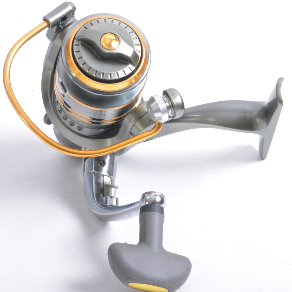 HANXINGHELIAN Ratio Gear Reels
