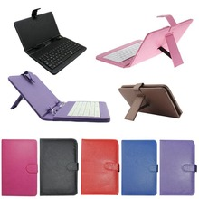 Russian Russia 10.6 inch kyeboard Leather Case USB Keyboard + Stylus Pen For Microsoft Surface Pro /Surface RT/Surface Pro 2