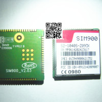 2pcs Lot 100 New And Original SIM900 GSM GPRS Module Free Shipping