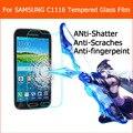 0.33 мм 2.5D Закаленное Стекло пленка для samsung galaxy K S5 ZOOM c1116 anti-осколков взрывозащищенный протектор Экрана Жк-Дисплей Clear фильм