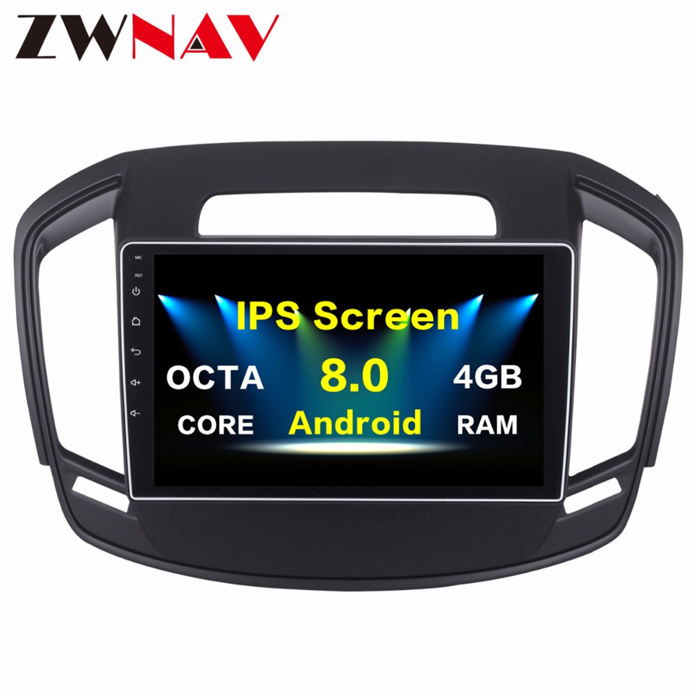 7Inch 4GB RAM Android 8.0 7.1 Car DVD Player GPS Navi For Opel Astra H from 2004 & Opel Combo from 2004 & Opel Corsa C 2004-2006