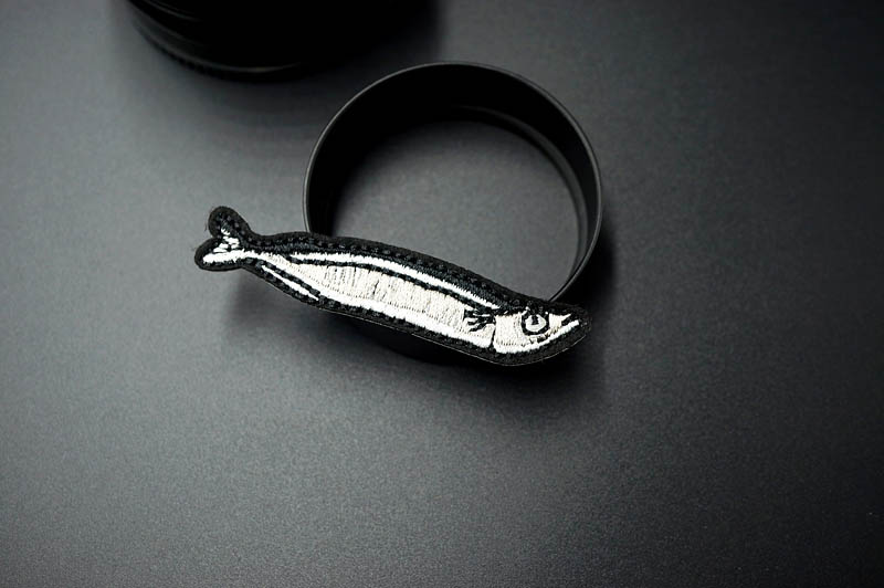 HTB1wYlngf1TBuNjy0Fjq6yjyXXaL ZIPPER CAT DOG FISH Iron On Patch Clothing Embroidered Sewing Applique Sew On Fabric Badge Apparel Accessories Patches
