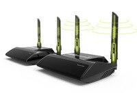 2,4 г/5 г 1080 P Беспроводной HDMI AV видео передатчик ИК приемник Extender до 100 м HDMI Extender HDMI конвертер HDMI кабель AVC580 +