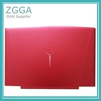 New Laptop Top Case For Lenovo Erazer X6603 Y520 R520 R720 15IKB Genuine Back Cover LCD