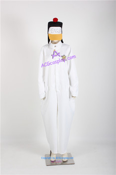 One Piece Penguin Cosplay Costume