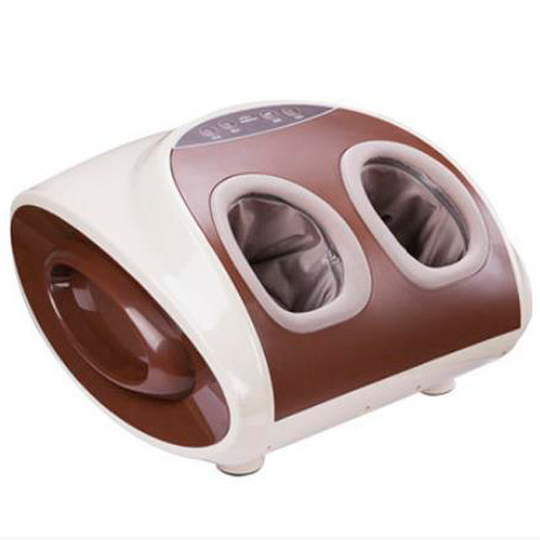 Free Shipping+High Quality for Foot Massage Machine Foot Massage Device Leg Massage Machine Multi-function Foot Massager 2016 new present luxury full feet massager electric shiatsu foot massage machine foot care device for sale free shipping