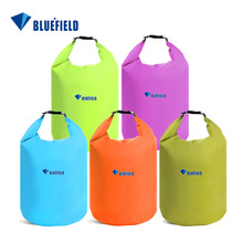 10L 20L Waterproof Dry Bag Pack Sack Swimming Rafting Kayaking River Trekking Floating Sailing Canoing Boating Water Resistance(China)