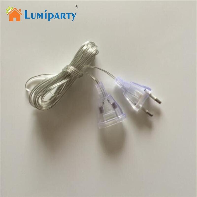 Lanternas Acessórios casamento acessórios tira do diodo Tensão : 110-220v