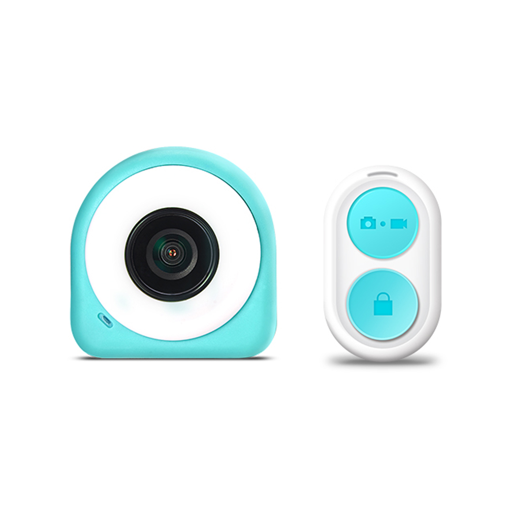 ФОТО SOOCOO G1 1080p@30fps Waterproof with Remote Control Build-in Wifi Action video Camera
