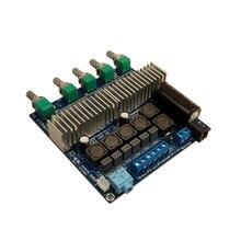 TPA3116 2 1 high power HIFI digital power amplifier board 12 24V subwoofer product board