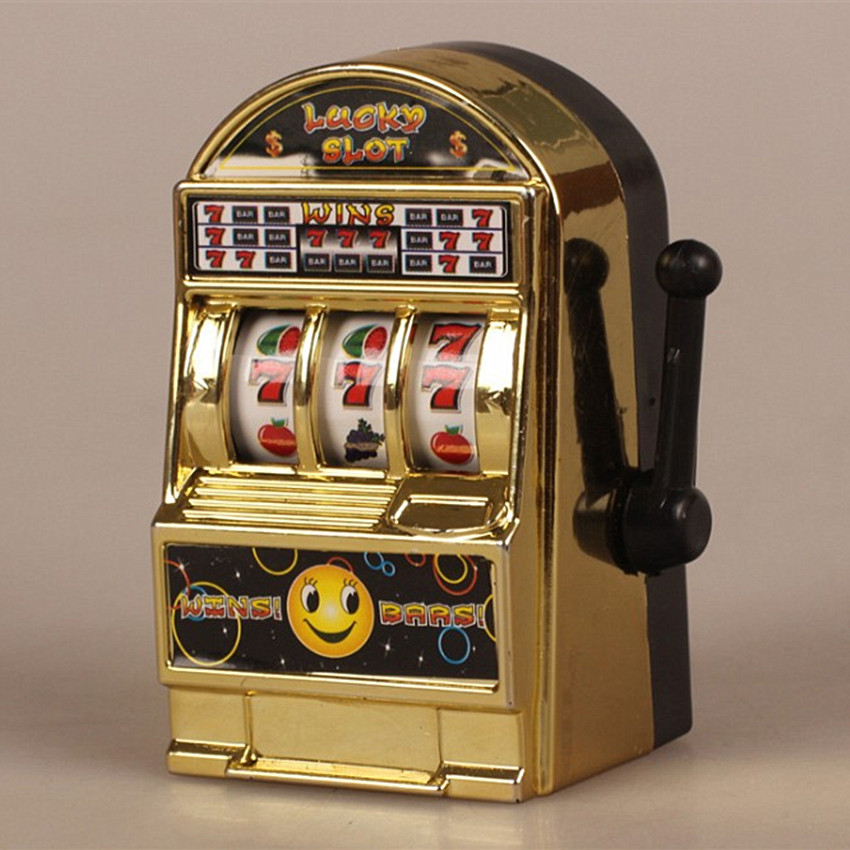 Slot machine favara