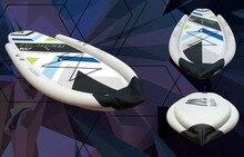 Stand up paddle inflable tablas de surf aleta waterski barbatanas de padel quilhas wakeboard agua esquís viento tabla de surf
