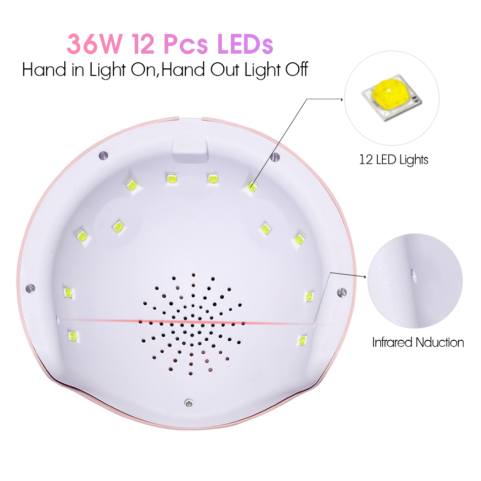 ROHWXY-36W-Nail-Dryer-For-Nail-UV-Led-Lamp-12-Leds-Nail-Lamp-For-With-Manicure (1)