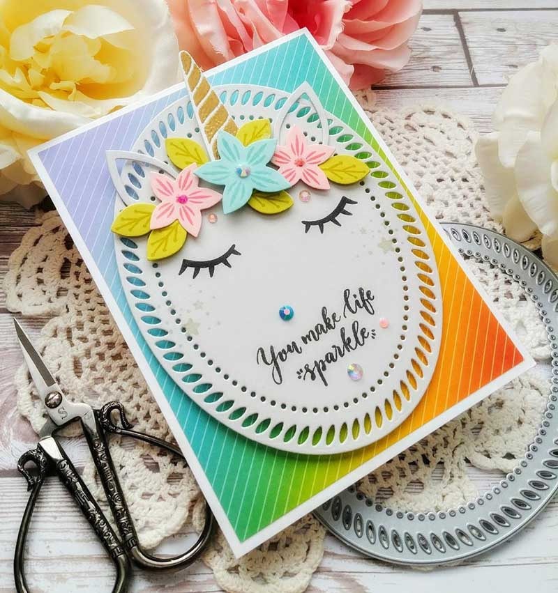 Oval pattern envelope greeting card Metal Cutting Dies Stencil Scrapbooking Photo Album Card Paper Embossing Craft DIY in Cutting Dies from Home Garden