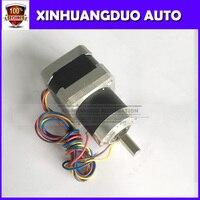 Gear ratio 27:1 Planetary Gearbox stepper motor Nema 17 0.8A Geared Stepper Motor 3d printer stepper motor