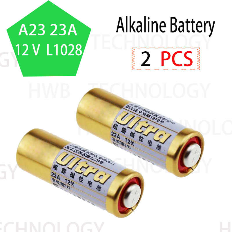 Оптовая продажа, 5 штук в партии, Новое поступление, для детей от 12V A23 23A Ультра щелочные батареи/сигнал тревоги батареи Бесплатная доставка