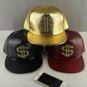 oZyc Logo hip hop Hats Gold Rhinestone Street Baseball Caps 9d8bcbff072