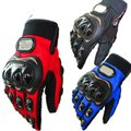 Knight full finger gloves racing motorcycle off-road vehicle electric vehicle equipment