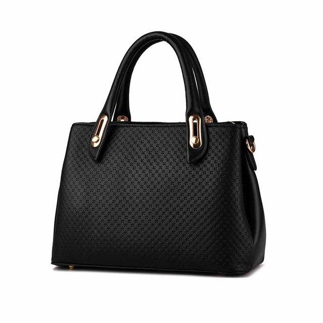 397ca52c4b2d sac a main women bag bolsos channels messenger bags bolsa feminina 2016  handbag leather handbags fashion