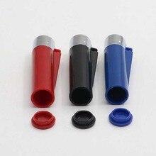 Mini Hidden Lighters Storage Box Portable Medicine Box Medicine Bottle Pill Box Storage Tank Sealed Bins Dropshipping X