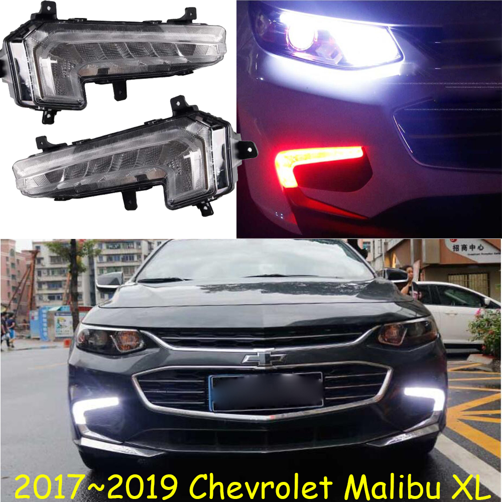 2017 2018 2019,Malibu XL Daytime Light,sail,Malibu XL Fog