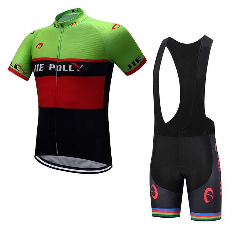 2018 Cycling Jersey Sets Racing Summer Breathable Clothing MTB Men's Road Bicycle Shirt Quick Dry Short Sport Wear Ciclismo Ropa women cycling jersey sets breathable short sleeve sport wear for mtb bicycle 2017 summer outdoor sport cycling clothes ciclismo