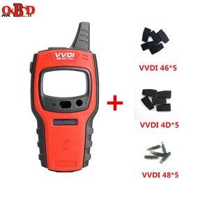 Original Xhorse VVDI Mini Key