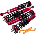 24 способа демпфер регулируемые койловеров наборы для Honda Accord 2003-2007 катушки Весна для LX EX DX SE Acura TSX 04-08 амортизатор