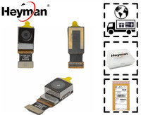 Heyman Camera Module For Huawei P8 GRA L09 Back Rear Facing Camera Module Replacement Part Free