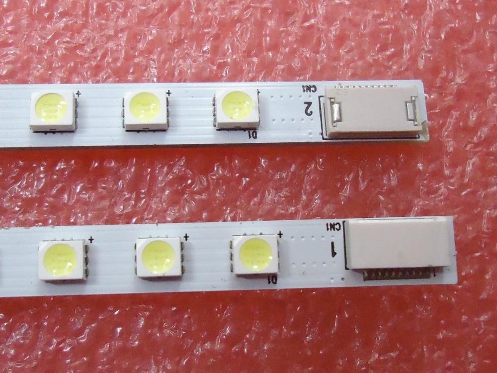 Led Backlight ScreenLED42IS97N 040802D11AA5B02 V420H1-LE1 Led Backlight 1pcs=65led 460mm