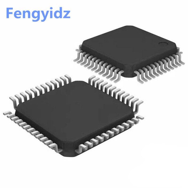 MC9S12C64 MC9S12C64CFAE 9S12C64 48-LQFP 10 pcs/LOT Livraison Gratuite