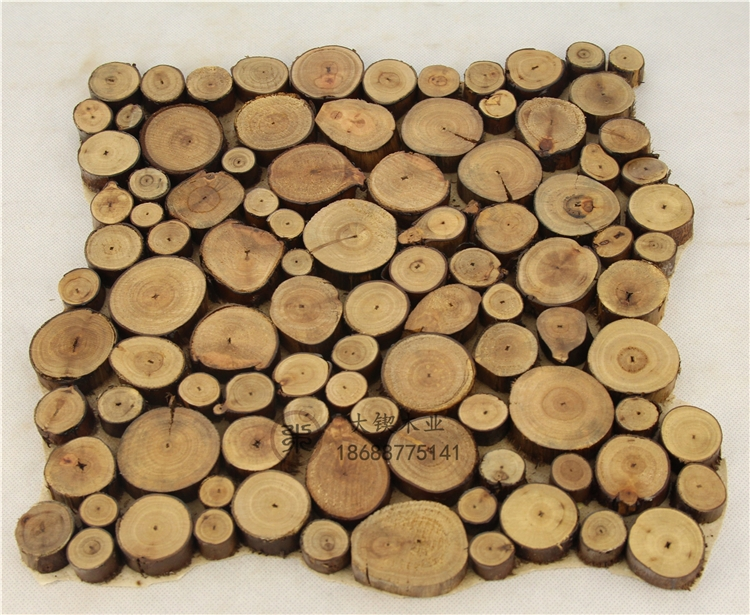 Round Wood Wall Art popular round wood panels-buy cheap round wood panels lots from