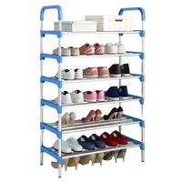 Hot Home Shoe Cabinet Shelf Hallway Door Shoe Storage Shelf Hanger Organizer Home Shoe Cabinet Hanger Living Room Furniture