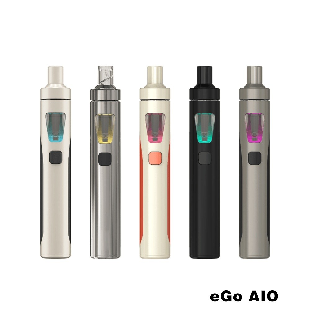 original Joyetech EGo Aio Kit 0.6ohm 1500mah battery mod e cigarette kit with 2ml atomizer cheap e cigarette_1