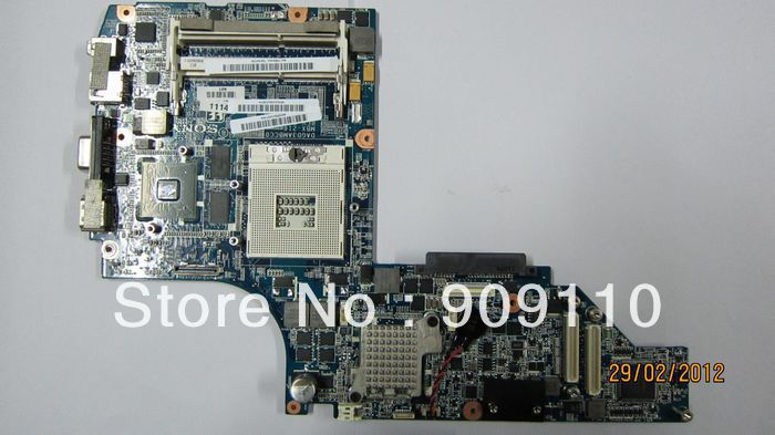DAGD3AMBCCO /MBX-216 non-integrated(PM) motherboard for laptop MBX-216 /A1795846A