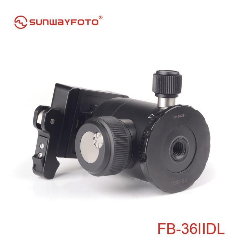 SUNWAYFOTO FB-36IIDL DSLR 카메라 삼각대 볼 헤드 용 - 카메라 및 사진 - 사진 5