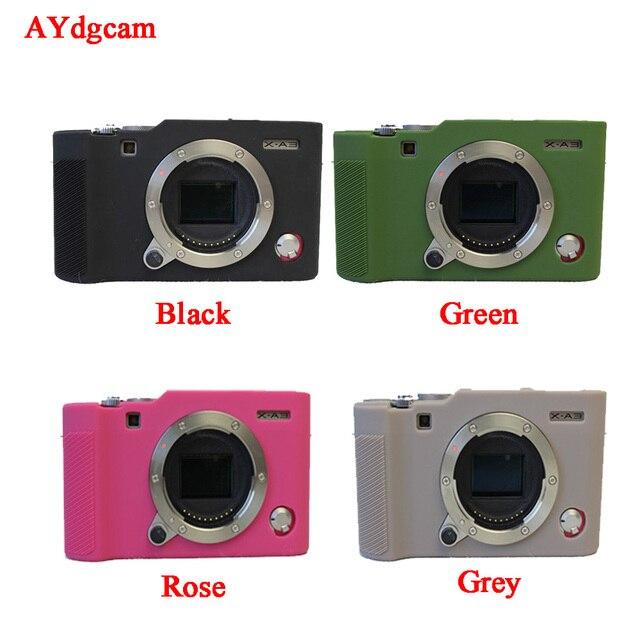 Fuji Fujifilm Xa10 Xa3