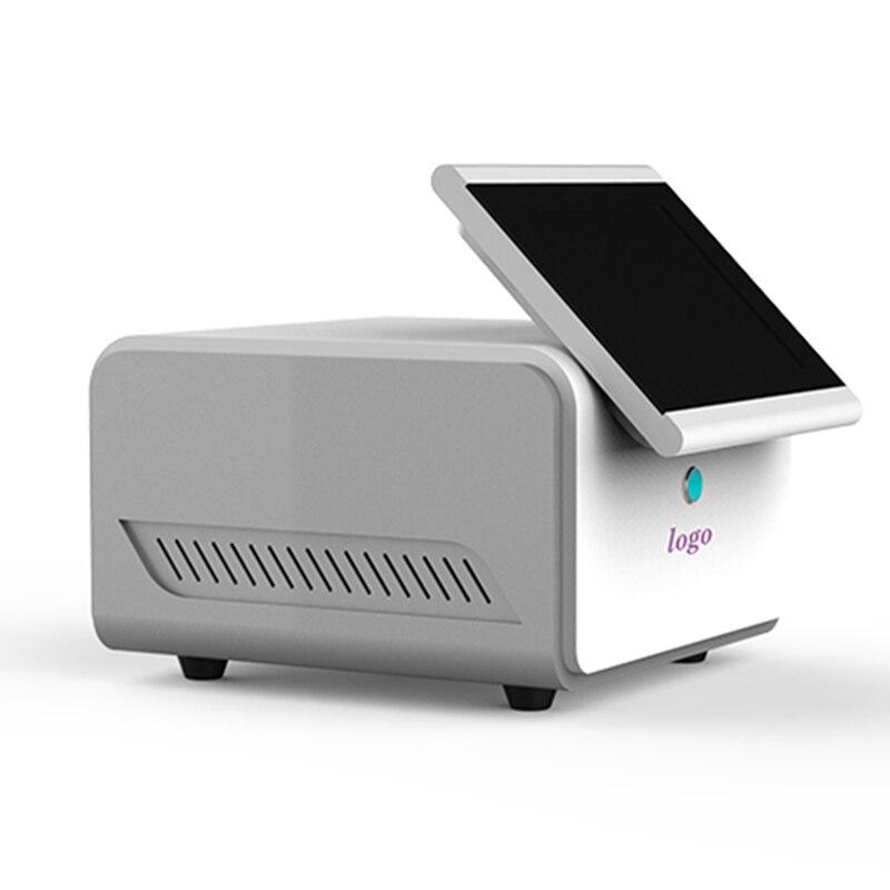 2019 machine fractionnée de microneedle de rf/micro aiguille rf/radiofréquence fractionnée automatique de microneedle