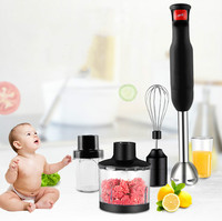 Blendersfood bar is equipped with a multi functional baby food processor mixer NEW