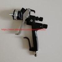 Latest air spray gun Gravity spray gun with 1.3mm nozzle pneumatic spray gun car Star model spray paint gun