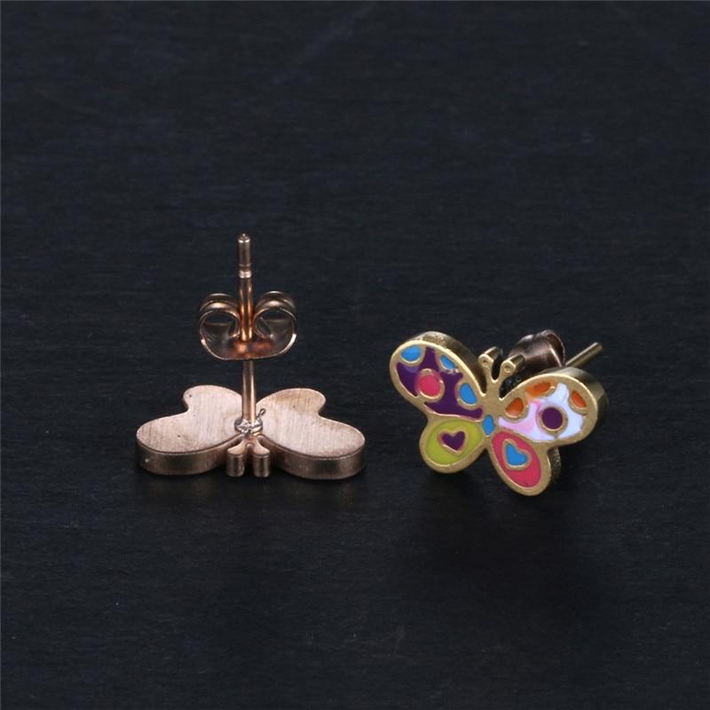 Nuncad πολυτελή μικρά σκουλαρίκια από - Κοσμήματα μόδας - Φωτογραφία 5