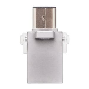 Image 3 - Kingston USB Flash Drive 64GB 32GB 16GB USB 3.1 Type C Pendrive USB 3.0 Pen Drive Memory Stick for PC  Phone with Type C Port