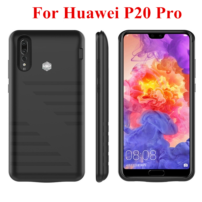 8200 Mah For <font><b>Huawei</b></font> <font><b>P20</b></font> Pro <font><b>Battery</b></font> <font><b>Case</b></font> Backup <font><b>Battery</b></font> Charger <font><b>Case</b></font> Cover Power <font><b>Case</b></font> For <font><b>Huawei</b></font> <font><b>P20</b></font> Pro <font><b>Battery</b></font> <font><b>case</b></font> image