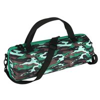 Portable Camouflage Pattern Travel Carry Case Cover Bag For JBL Xtreme 1 And Xtreme 2 Bluetooth Speaker