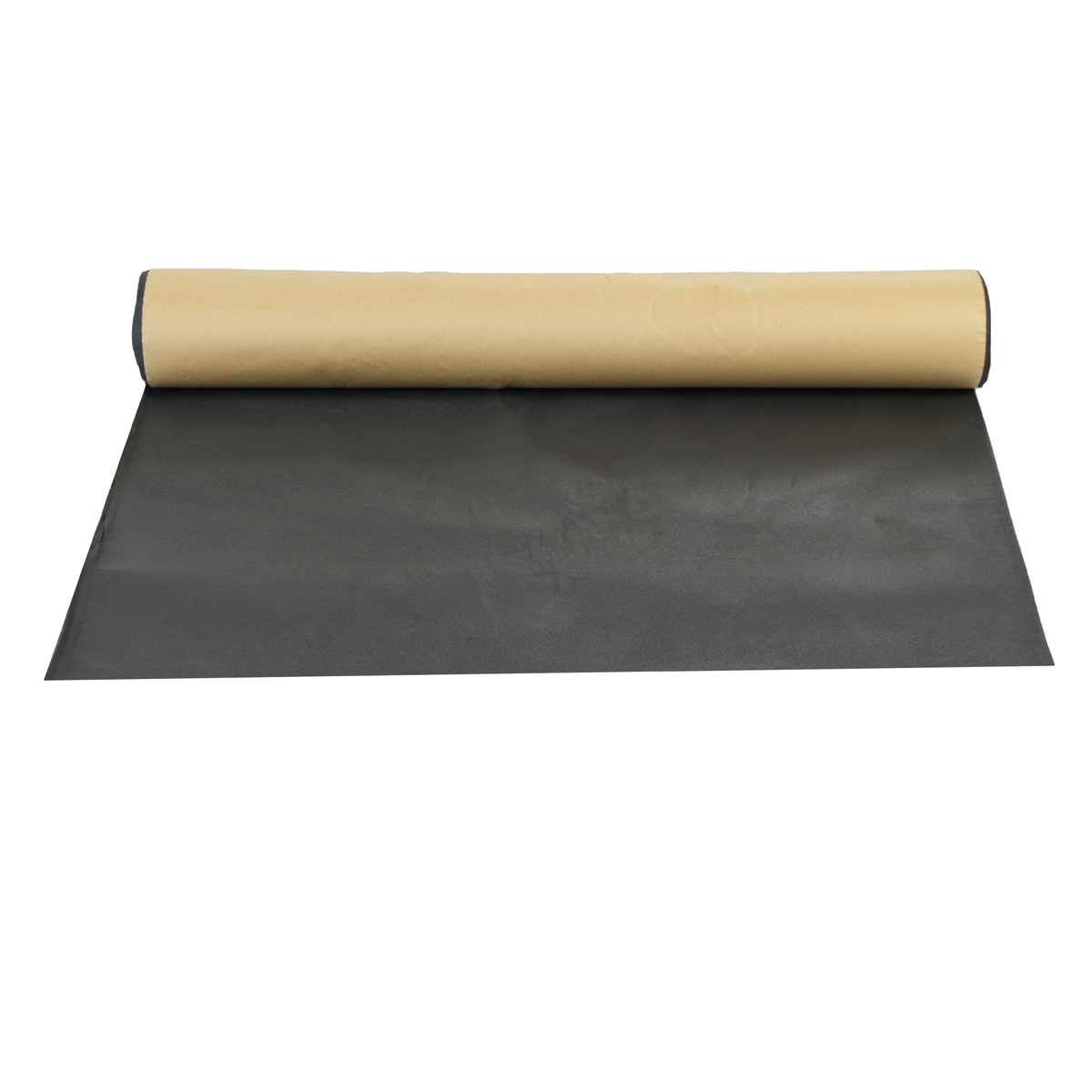 36 sqft Car Sound Deadening Mat Sound Deadener Insulation Acoustic Foam Material Interior Accessory Sound Heat Insulation Cotton ...