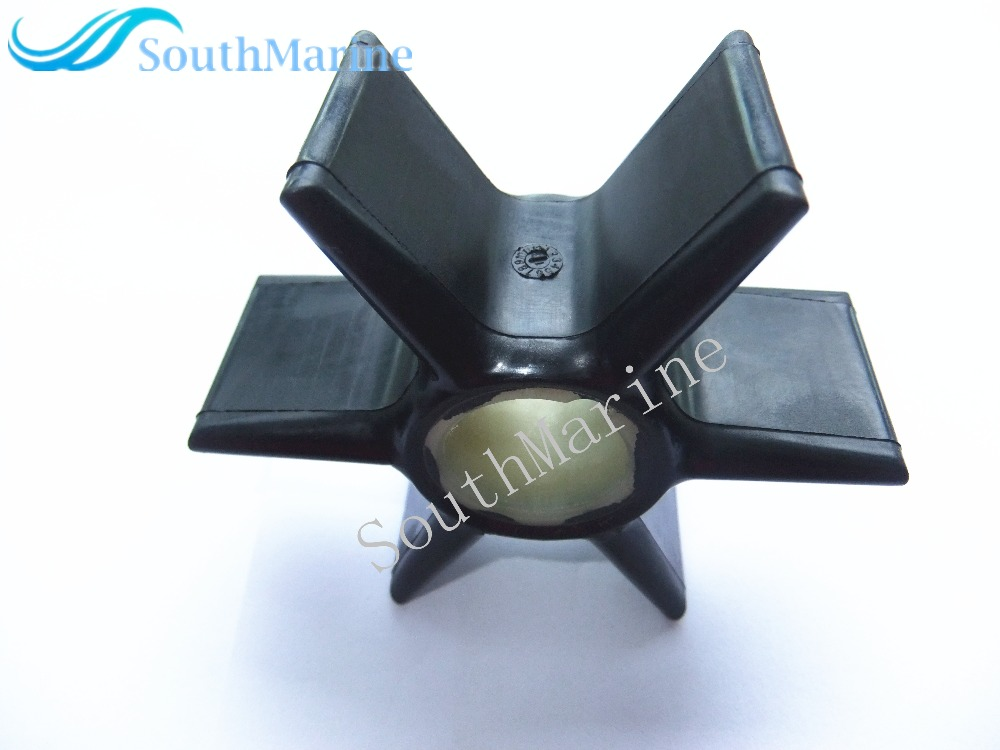 19210-ZW1-003 19210-ZW1-303 18-3056 Water Pump Impeller for Honda 4-Stroke 75HP 90HP Outboard Motor Water Pump